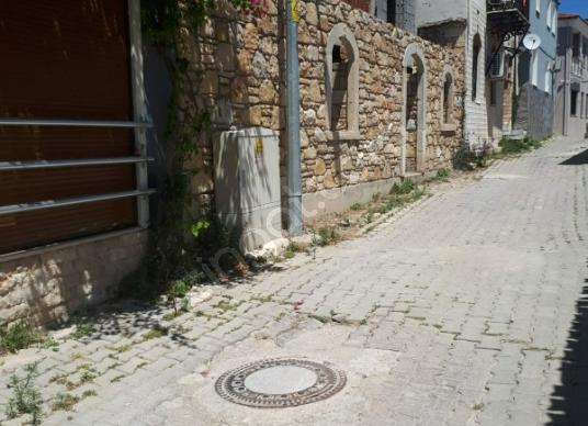 Çeşme Sakarya'da Satılık Müstakil Ev - Bahçe