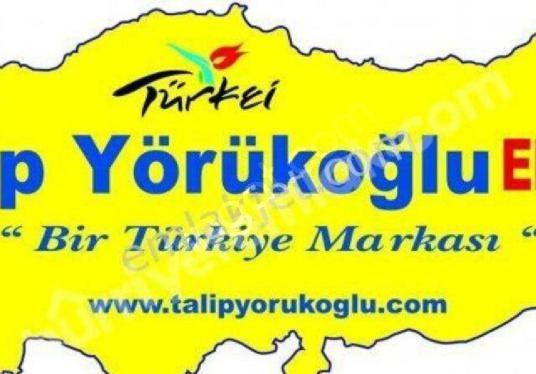 SATILIK TARLA TALİPYÖRÜKOĞLU ISPARTA TEM.İNCE-MAVİ EMLAK'TAN - Logo
