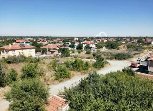 Akşehir Kuruçay'da Satılık Satılık 5 Kata İmarlı Arsa