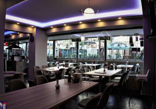 ORTAKLAR CAD.ÜZERİNDE TOP. 200M2 RESTAURANT-CAFE  KİRALIK - Spor Salonu