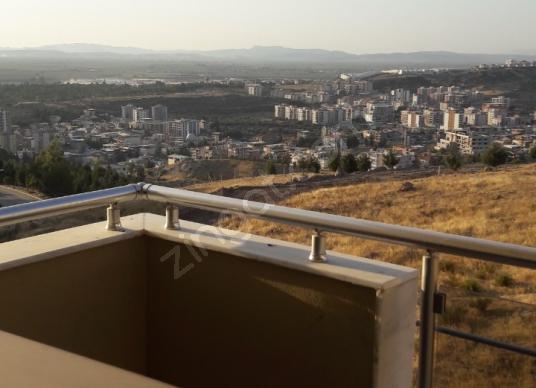 Evka 5 te Satılık 3+1 Yatırıma ve Krediye Uygun Manzaralı Daire. - Balkon - Teras