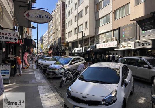 Avcılarda Cadde Üstü Yatırım 2 Tapu 2 Kiracı 9.000 TL Getiri