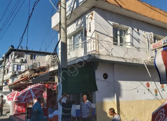 Kentsel Dönüşümün Merkezinde Ege Mahallesinde Satılık Bina - Dış Cephe
