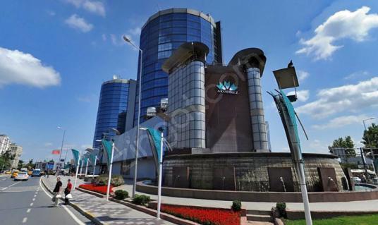 Akmerkez'de  1000m2 Manzaralı Fırsat Fiyatlı Özel Ofis Katı