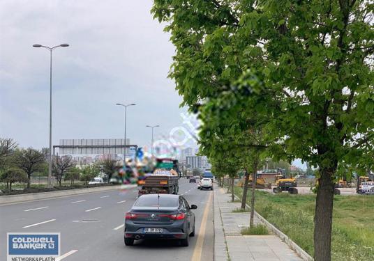 8607 square meters Commercially Zoned For Rent in Yenimahalle, Ankara - Sokak Cadde Görünümü