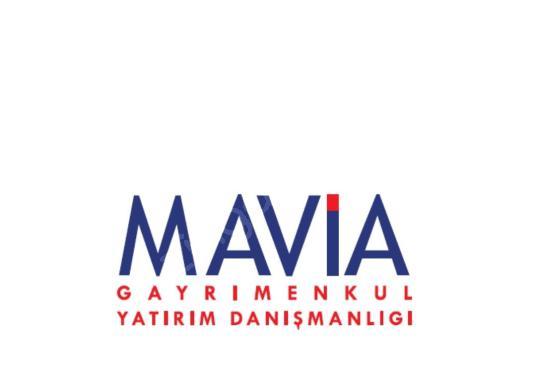 Mavia'dan Fevzipaşa Caddesine paralel kiralık dükkan - Logo