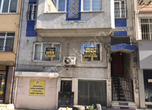 FATİH FINDIKZADE MERKEZDE CENTER SATILIK FOR SALE 3+1 DAİRE