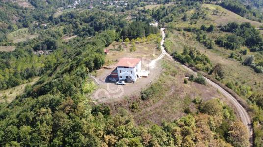Kocaeli Başiskele'de Arsa İçinde Satılık 500 m² Villa - Arsa