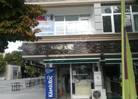 Kırşehir Merkez Medrese'de Kiralık dükkan - Dış Cephe
