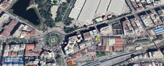 9 Eylül Meydanı Yakını Turizm Ruhsatlı Satılık Bina - Site İçi Görünüm