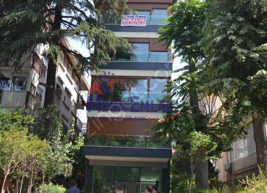 Feneryolu Bağdat Caddesi Üzerinde 945 m2 Dükkan