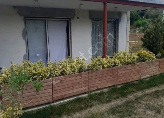 Beykoz Kaynarca'da Satılık Müstakil Ev - Dış Cephe