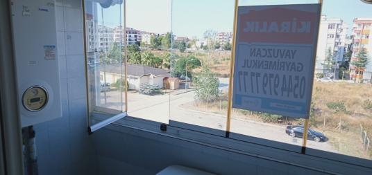 Atakum Türkiş'te Kiralık 3+1 Daire