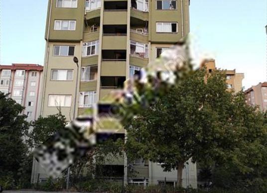 AKBAL EMLAK ŞEYHLİ TOKİ KONUTLARI 65 M2 1+1 215.000 TL TEMİZ DAİ - Dış Cephe
