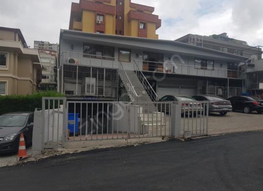 İstanbul Merkezinde Gıda İmalatına Uygun Tesis