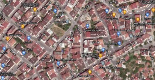 Molla Team' den Gaziosmanpaşa Karayollarında 81 m2 Satılık Arsa