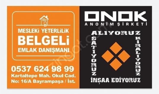 Şişli Mecidiyeköy de Merkeze 5 Dakika Satılık Konut İmarlı Arsa - Logo
