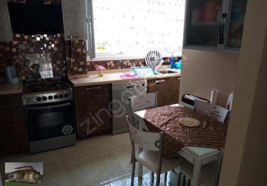 ÇARŞI MERKEZDE 2+1 90 m2 FULL TADİLATLI MASRAFSIZ FIRSAT DAİRE - Mutfak