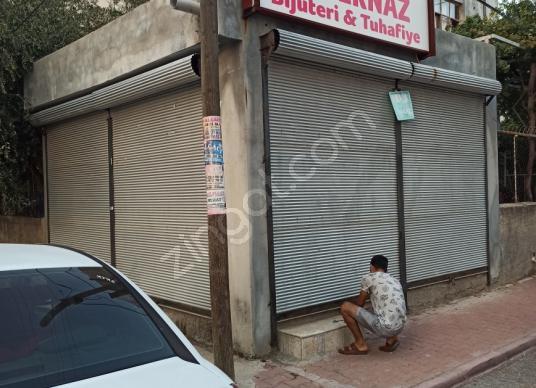 BULUŞ'TAN Seyhan Gürselpaşa'da Kiralık Ofis + Depo
