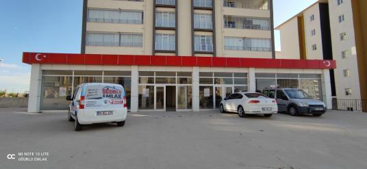Polatlı Mehmet Akif'de Satılık Dükkan / Mağaza