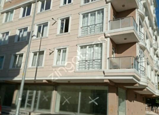 Çerkezköy fatıh mahallesınde 3+1 Satılık Daire - Dış Cephe