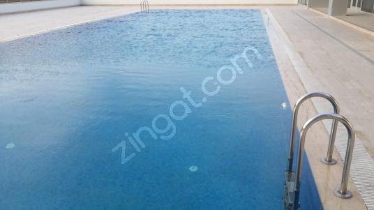 AĞAOĞLU MY HOME MASLAK SATILIK 1+1 YÜKSEK KAT DAİRE - Yüzme Havuzu