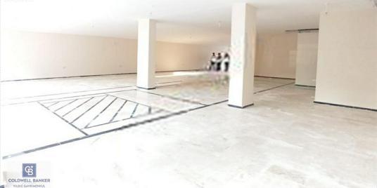 50 m² den 1.500 m² ye kadar ticari alanlarımız kiralanmaya hazır - Antre Hol