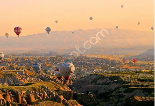 Satılık Butik Villa Otel Kapadokya - undefined