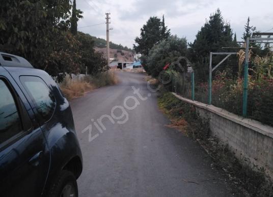 Burdur Merkez Çendik Köyü'de Satılık Depo, Antrepo İzinli - Sokak Cadde Görünümü