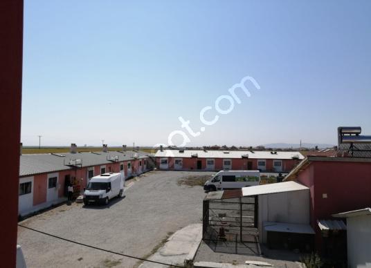 Konya Meram'da 5082m2 Satılık Civciv Çiftliği