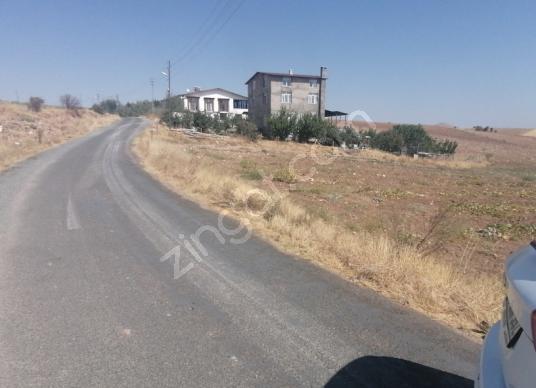 Elazığ Merkez Bağdere Köyü'de Satılık Çok Amaçlı