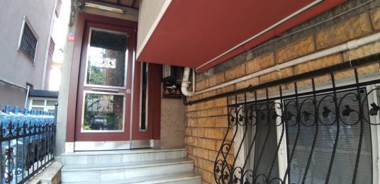 Beykoz Kavacık Mahallesinde Satılık 130 m² Giriş Kat Daire - Balkon - Teras