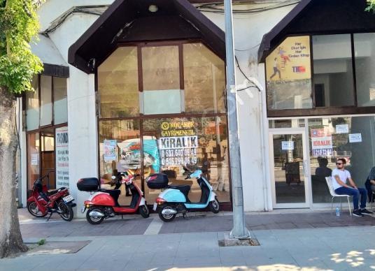 KOÇAKER DEN ANIT MEYDANINDA Kiralık Dükkan / Mağaza 300M2