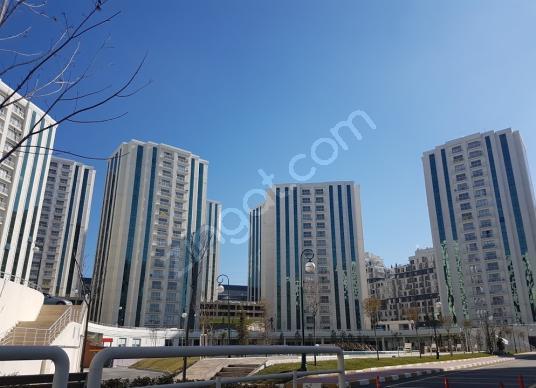 PRESTİJ PARK 1+1 90m2 FULL BEYAZ EŞYALI ACIL SATILIK DAİRE - Site İçi Görünüm