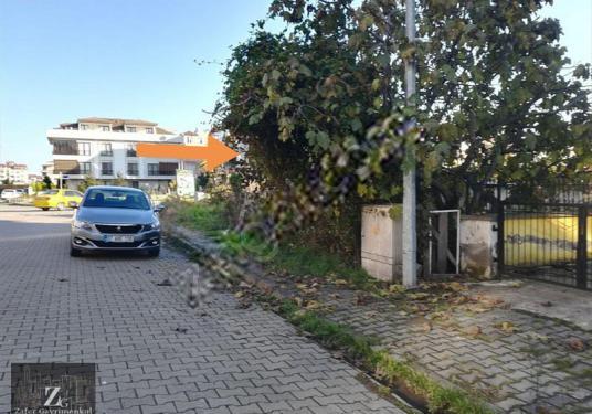 Satılık Arsa Ordu Akyazı Mahallesi Sahilinde