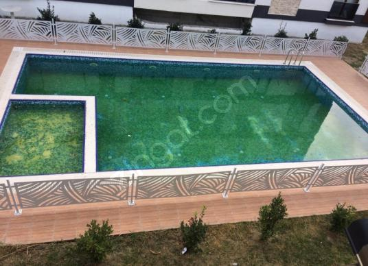 Adapazarı Köprübaşı'da Satılık Daire - Yüzme Havuzu