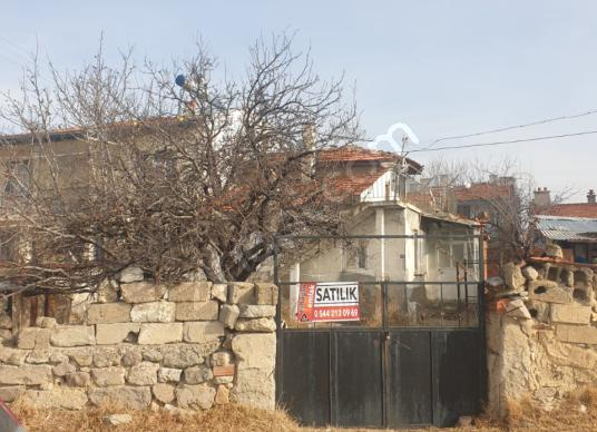 ARMAĞAN EMLAKTAN KARŞIYAKA DA 239 m2 ARSA ÜZERİ MÜSTAKİL EV