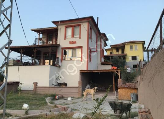 Osmaniye Merkez Nohuttepe Köyü'de Satılık Villa