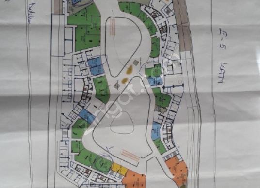 Bakırköy Ataköy 7-8-9-10. Kısım'da Kiralık Dükkan 60m2 17.000