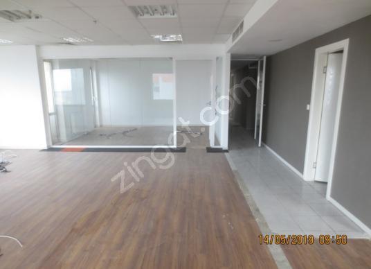Şişli, Famas Plaza'da 400 m2 Ofis katı - Salon
