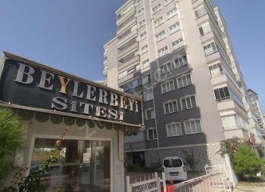 Duruşehir' de Site İçerisinde Satılık 3+1 Lüks Daire - Site İçi Görünüm
