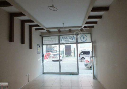 Karaman Karademir Emlaktan Kirişçi Mah 25 M2 Satılık Dükkan