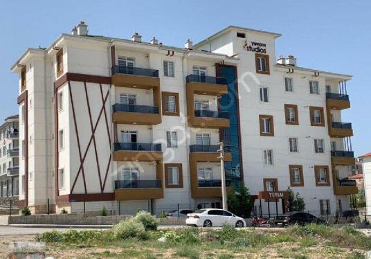 Karaman Osmangazi Mah 31 Adet Apart Komple Satılık Bina - Dış Cephe