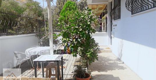 sökede bahçeli müstakıl 1.kat daire - Balkon - Teras