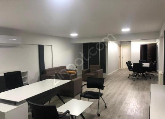Gaziemir Merkezde Satılık Ofis