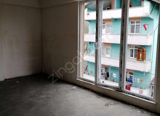 ESENTEPE MAHALLESİ SATILIK YENİ 3+1 - Salon