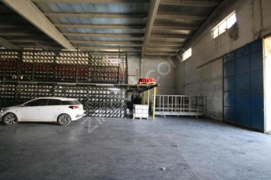 Oğuzeli Körkün'de Satılık Fabrika / İmalathane