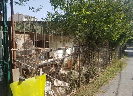 Arnavutköy İmrahor'da Satılık gecekondu