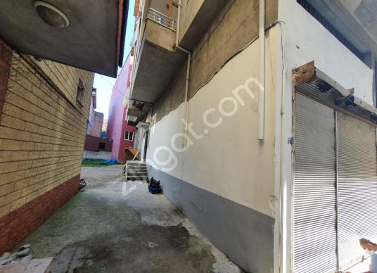 ÜNYE ÇINAR EMLAKTAN SATILIK 200M2 ANTRE - DEPO FEVZİÇAKMAK MAH - Balkon - Teras