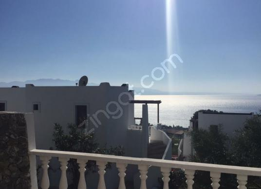 175 square meters Timeshares For Rent in Bodrum, Muğla - Manzara